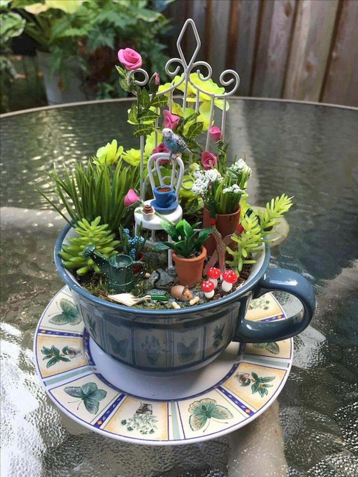 40 Beautiful Indoor Fairy Garden Ideas (18)