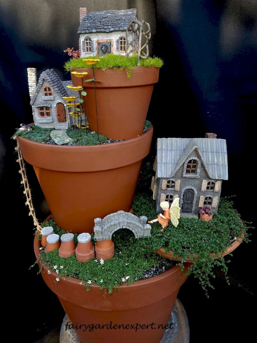 40 Beautiful Indoor Fairy Garden Ideas (22)