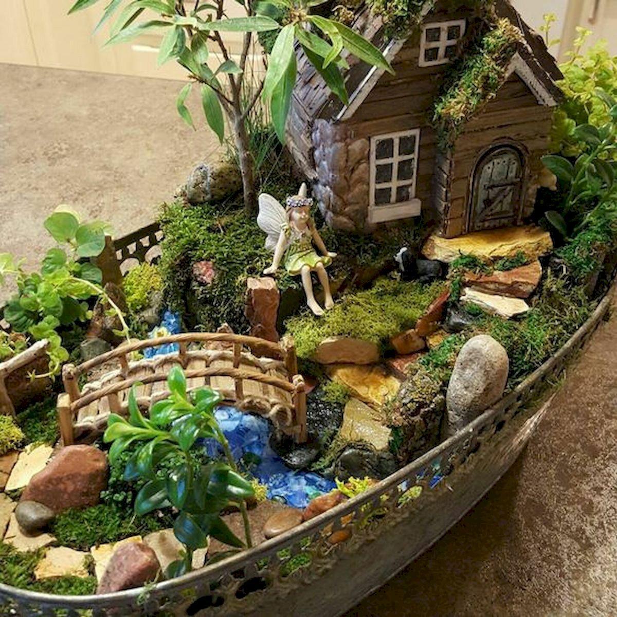 40 Beautiful Indoor Fairy Garden Ideas (3)