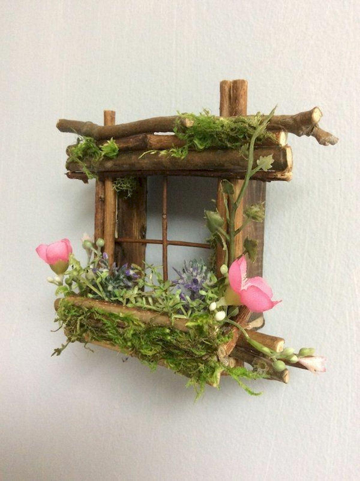 40 Beautiful Indoor Fairy Garden Ideas (30)