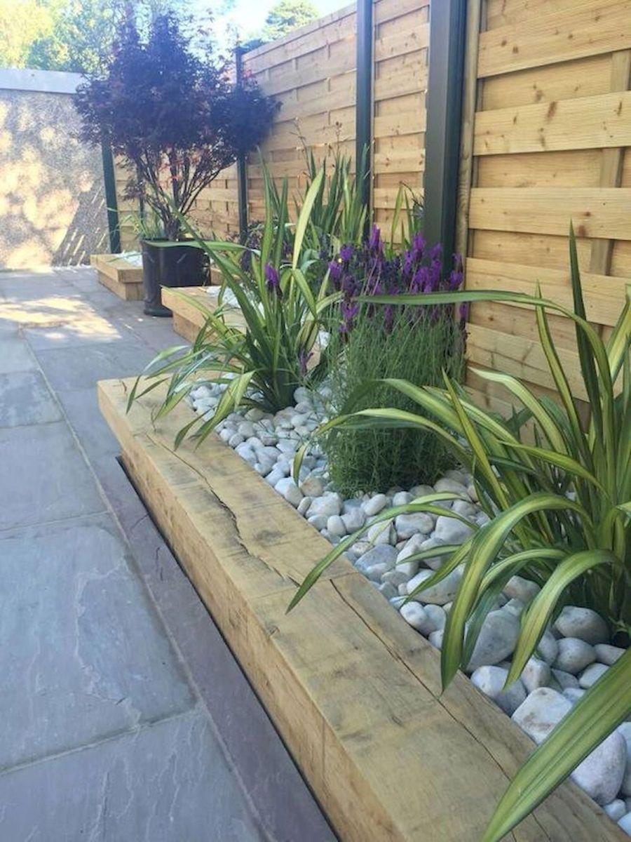44 Fresh Small Garden Ideas for Backyard (20)