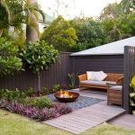 44 Fresh Small Garden Ideas For Backyard (34)