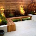 44 Fresh Small Garden Ideas For Backyard (39)