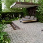 44 Fresh Small Garden Ideas For Backyard (9)
