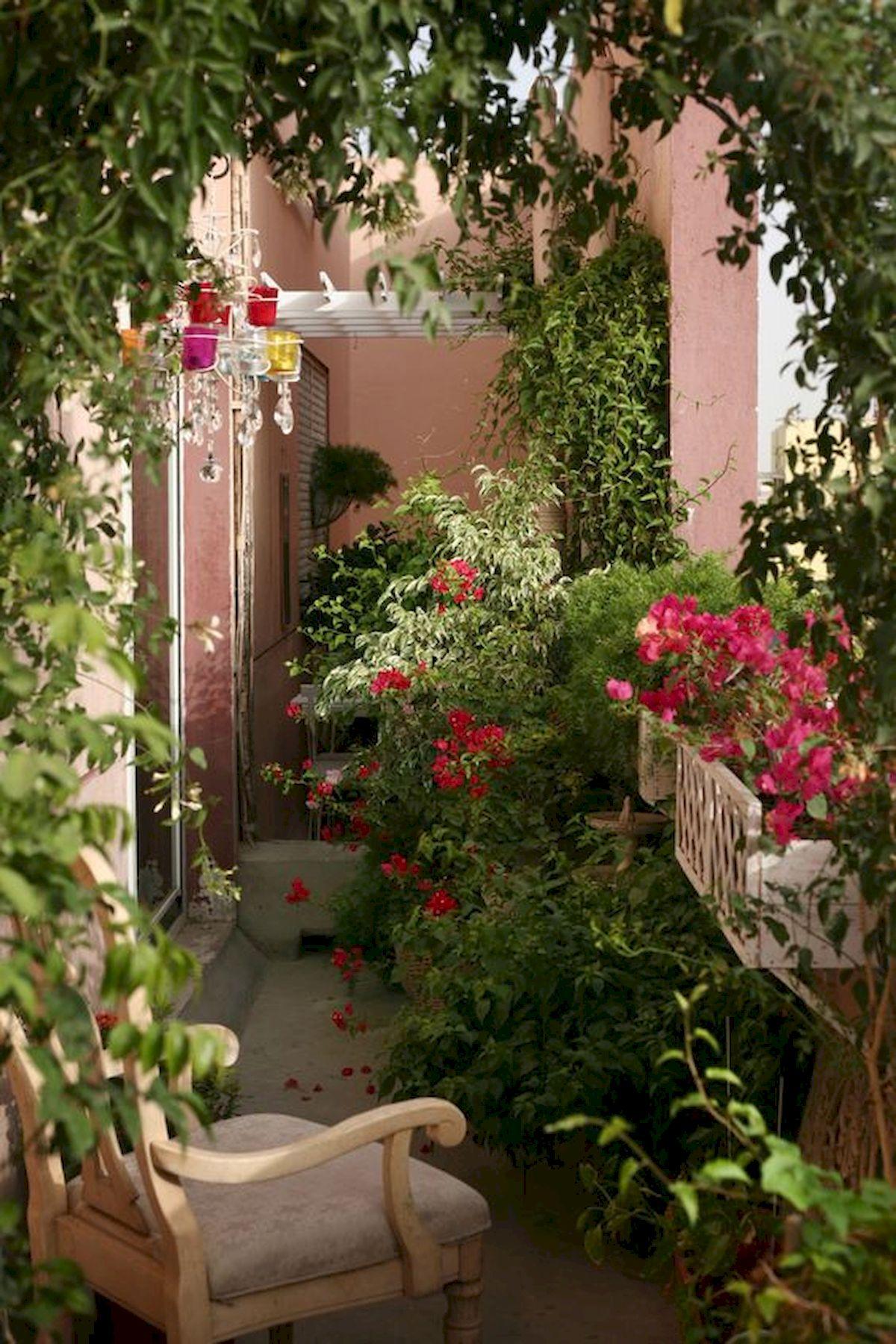 55 Beautiful Flower Garden Design Ideas (10)