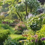55 Beautiful Flower Garden Design Ideas (11)