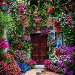55 Beautiful Flower Garden Design Ideas (16)