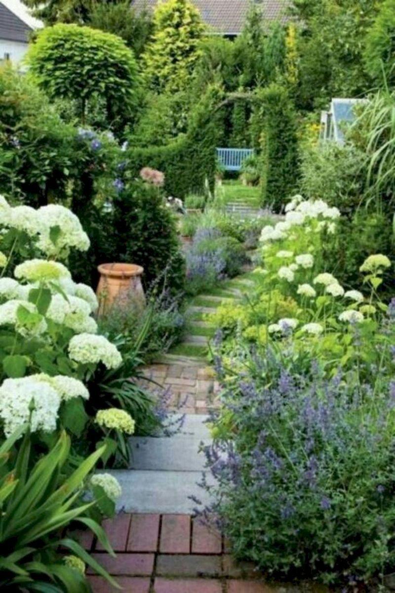 55 Beautiful Flower Garden Design Ideas (54)
