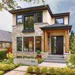50 Modern Front Yard Design 15