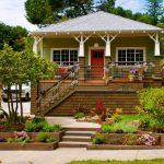 50 Modern Front Yard Design 49