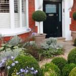 50 Modern Front Yard Design