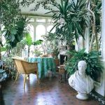 40 Awesome Indoor Garden Design Ideas That Look Beautiful (15)