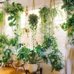 40 Awesome Indoor Garden Design Ideas That Look Beautiful (21)