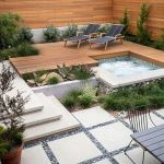 20 Amazing Small Backyard Garden Design Ideas (9)