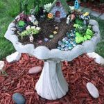 20 Beautiful Fairy Garden Design Ideas (13)