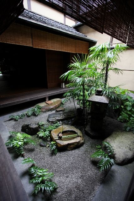 20 Stunning Small Japanese Garden Design Ideas (2)