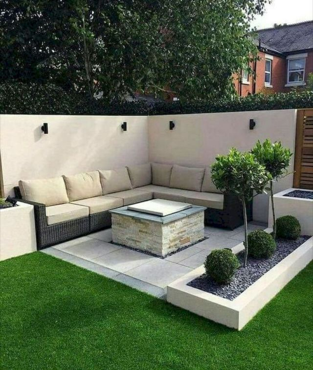 Wonderful garden design ideas on a budget