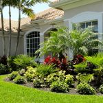 Gorgeous Landscaping Front Yard