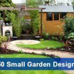 Top Garden Ideas For Small Gardens