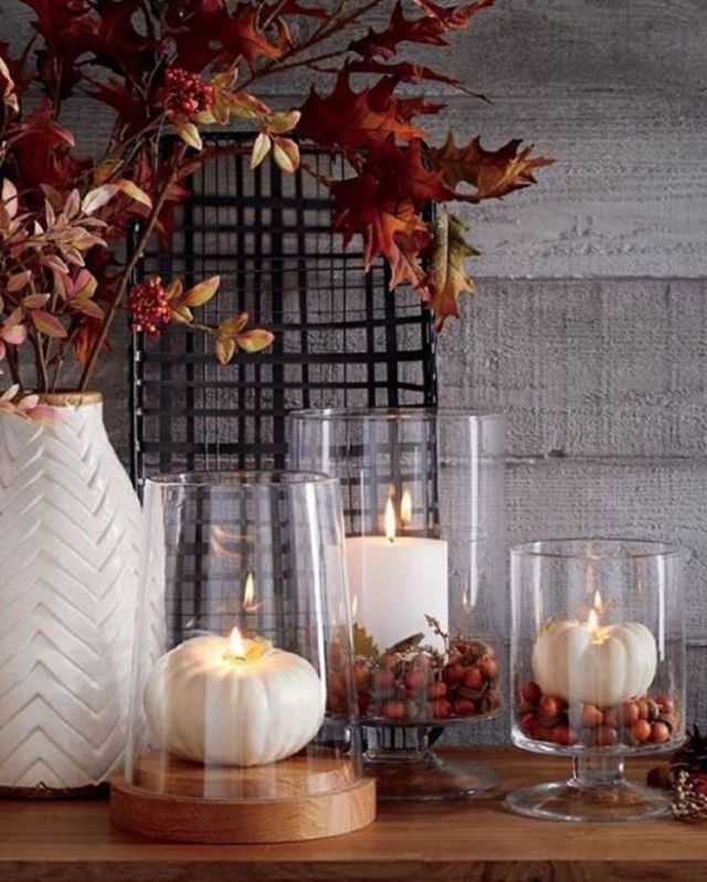 Best indoor fall decorations