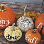 Top Pumpkin Decorations For Fall