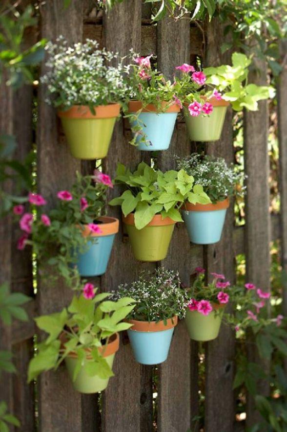 Adorable  garden decoration ideas homemade
