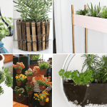 Amazing Indoor Vegetable Garden Ideas