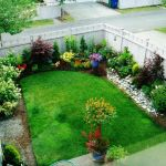 Beautiful Backyard Flower Bed Ideas