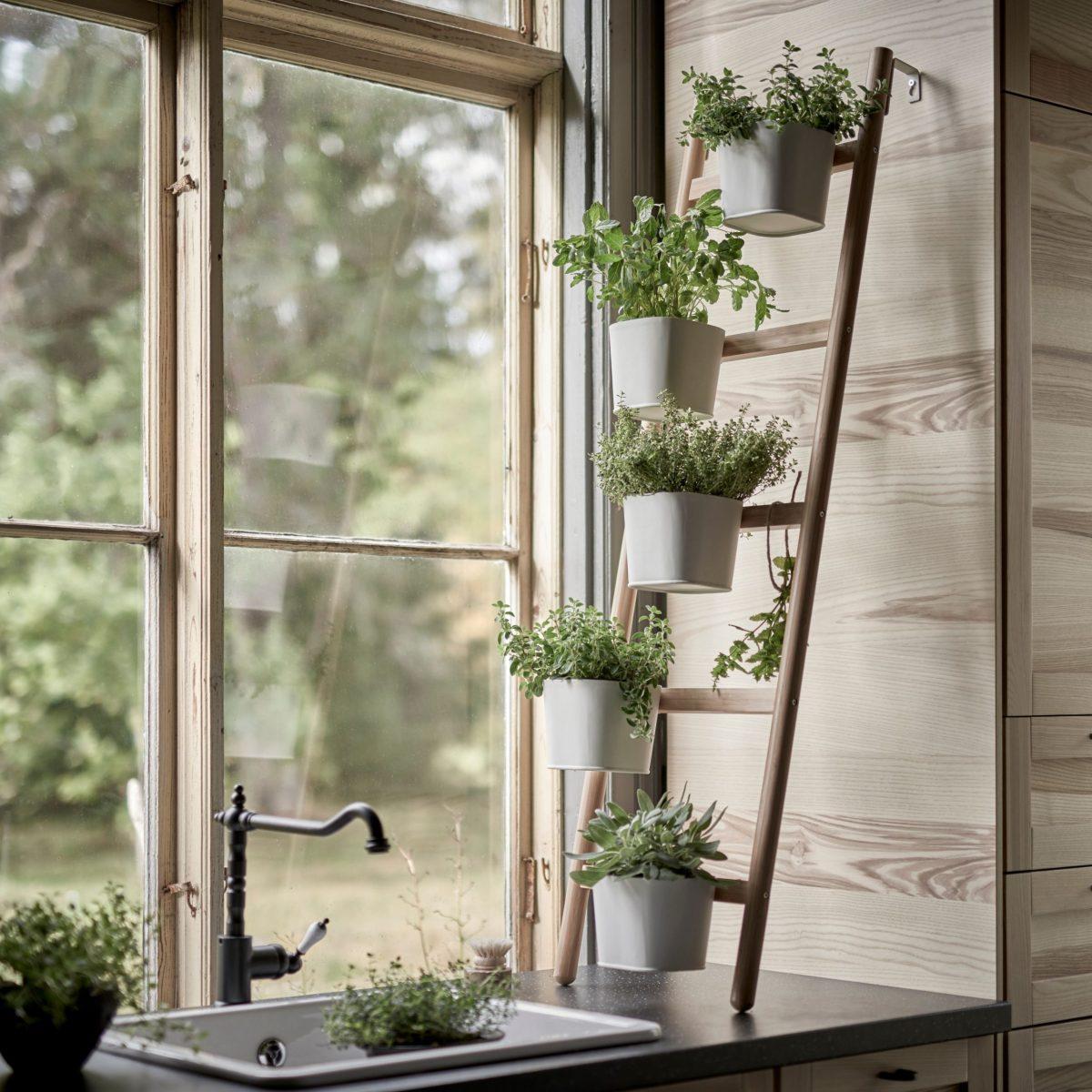 Fantastic  indoor herb garden ideas
