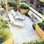 Best Simple Terrace Garden Ideas