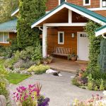 Fantastic Flower Bed Ideas Front Of House