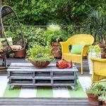 Gorgeous Backyard Flower Garden Ideas