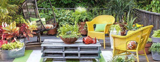 Adorable  backyard flower garden ideas