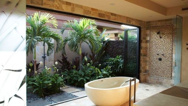 Fantastic interior garden design ideas