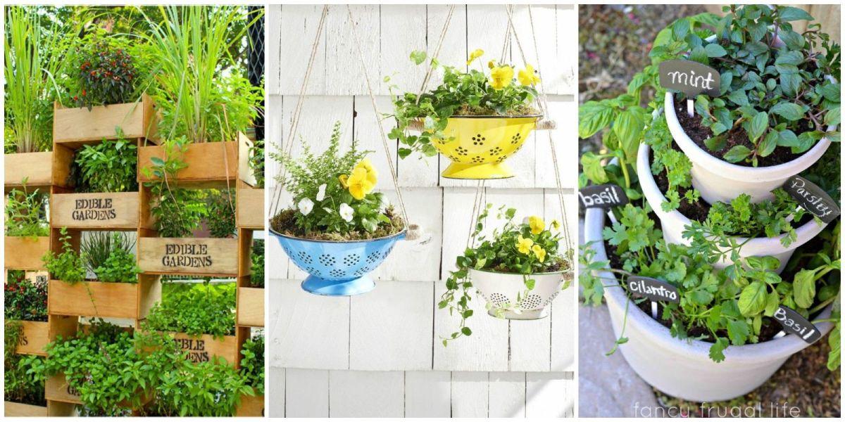 Top backyard garden design ideas