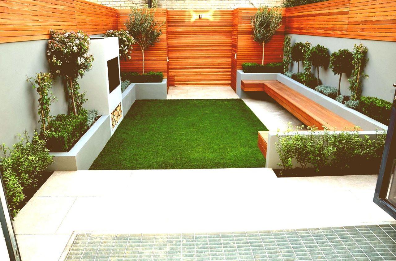 Fantastic Low Maintenance Front Garden Ideas