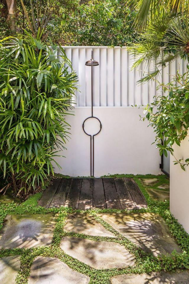 Awesome narrow backyard ideas