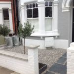 Beautiful Terraced House Front Garden Ideas