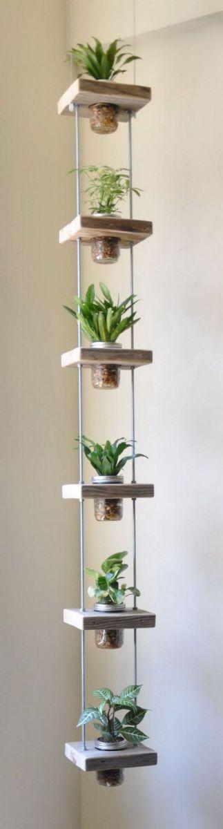 Gorgeous  diy indoor herb garden ideas