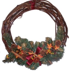 Christmas Wreath (8)