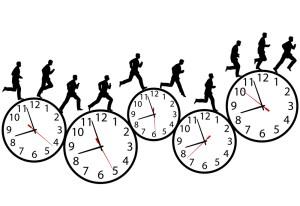 Take Time to Make Time