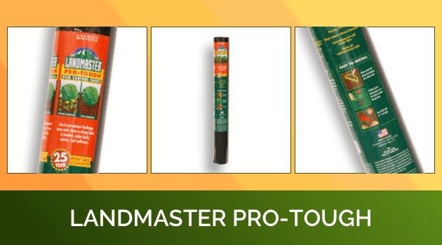 Landmaster Pro-Tough