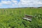 a bench seat