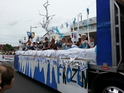 Other school floats