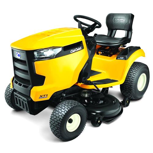 Cub Cadet XT1 Enduro Series Lawn Tractor