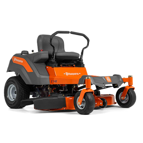 Husqvarna 42-inch Zero Turn Mower
