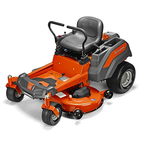 Husqvarna 46-inch Zero Turn Mower