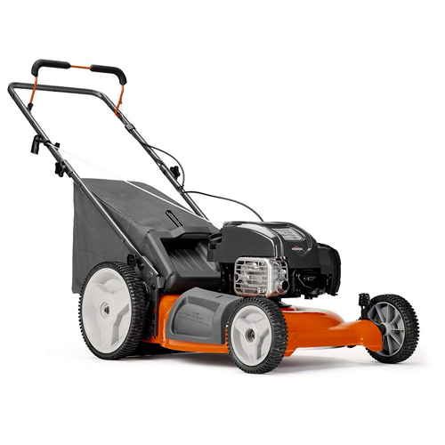 Husqvarna LC121P 21-inch 163cc Briggs & Stratton Gas-powered Lawn Mower