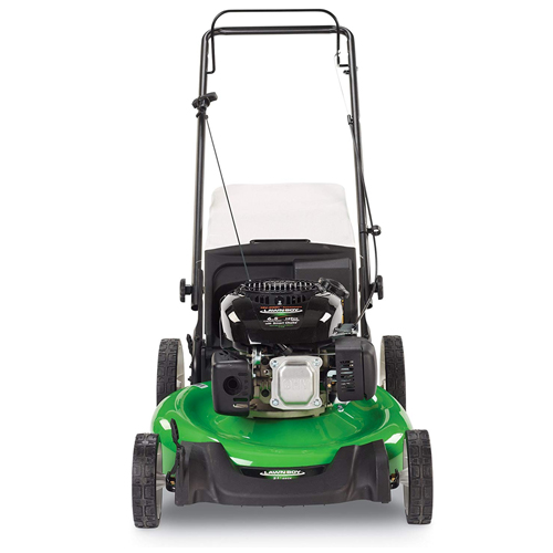 Lawn Boy 17730 Kohler XT6 OHV High Wheel Push Gas Lawn Mower