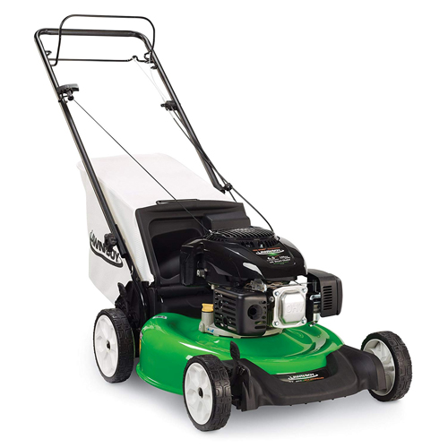 Lawn-Boy 17732 21-Inch Torque Kohler XTX OHV 3-in-1 Self Propelled Gas Lawn Mower